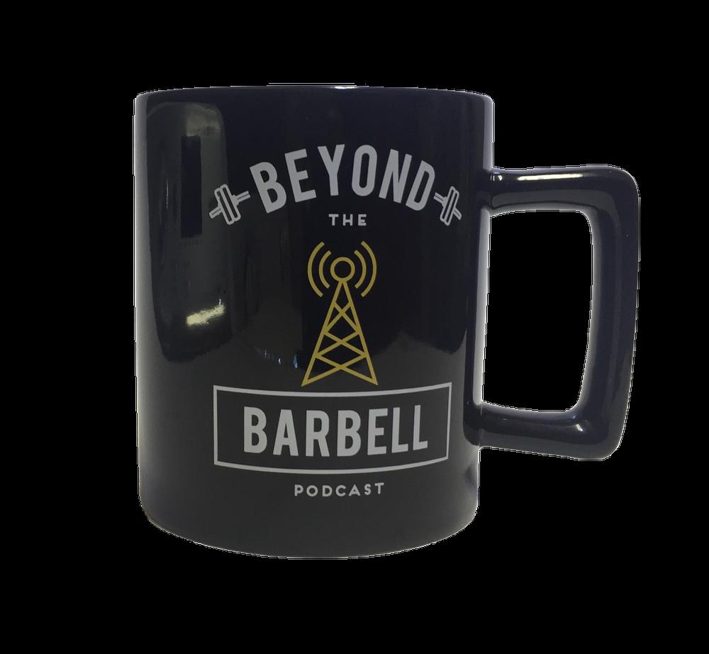 Image of BTB Coffee Mug