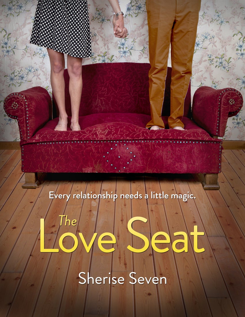 Image of The Love Seat