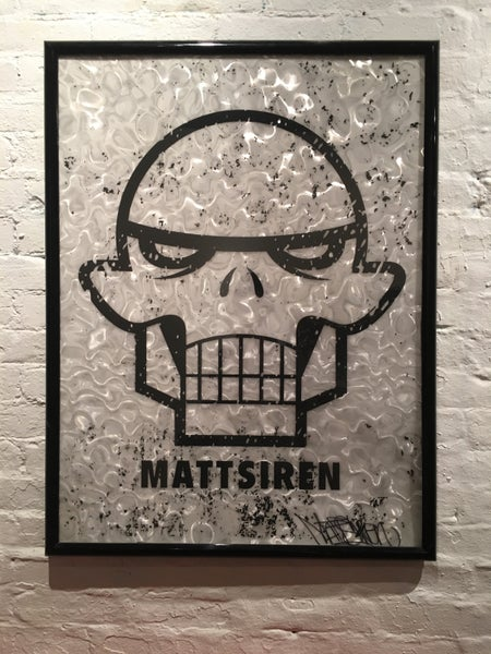 Image of System 1A - Matt Siren