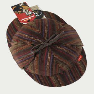 Image of SHERLOCK HAT [#3]