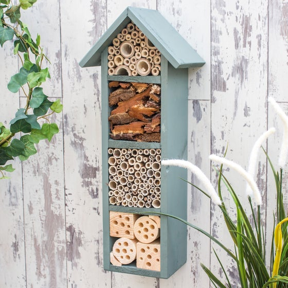 Image of Four Tier Bee Hotel