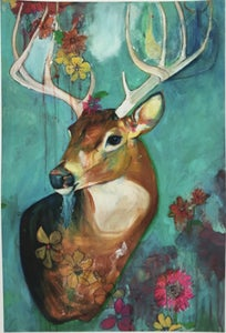 """Image of Julia Marchand """"Trophy"""" Print"""