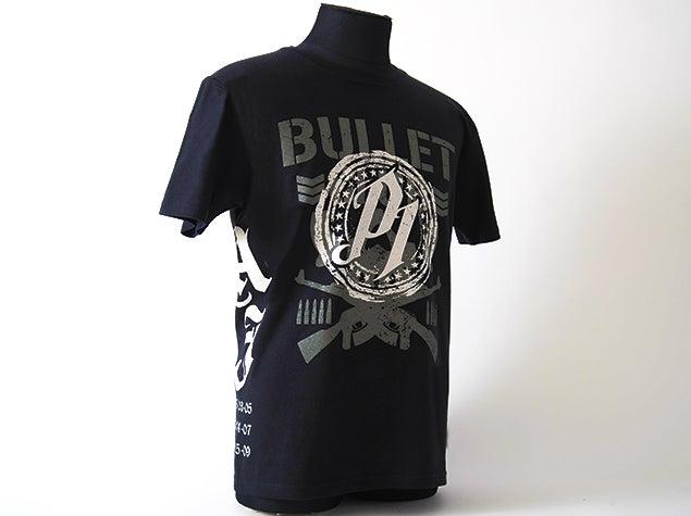 Image of AJ Styles x Bullet Club T-Shirt