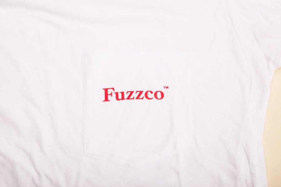 Image of Fuzzco Original Tee