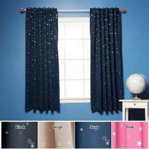 Image of The Precautions of selecting curtains