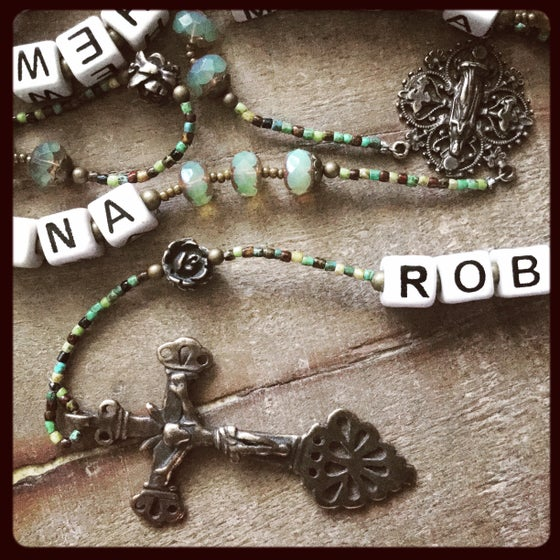 Image of FAMILY ROSARY