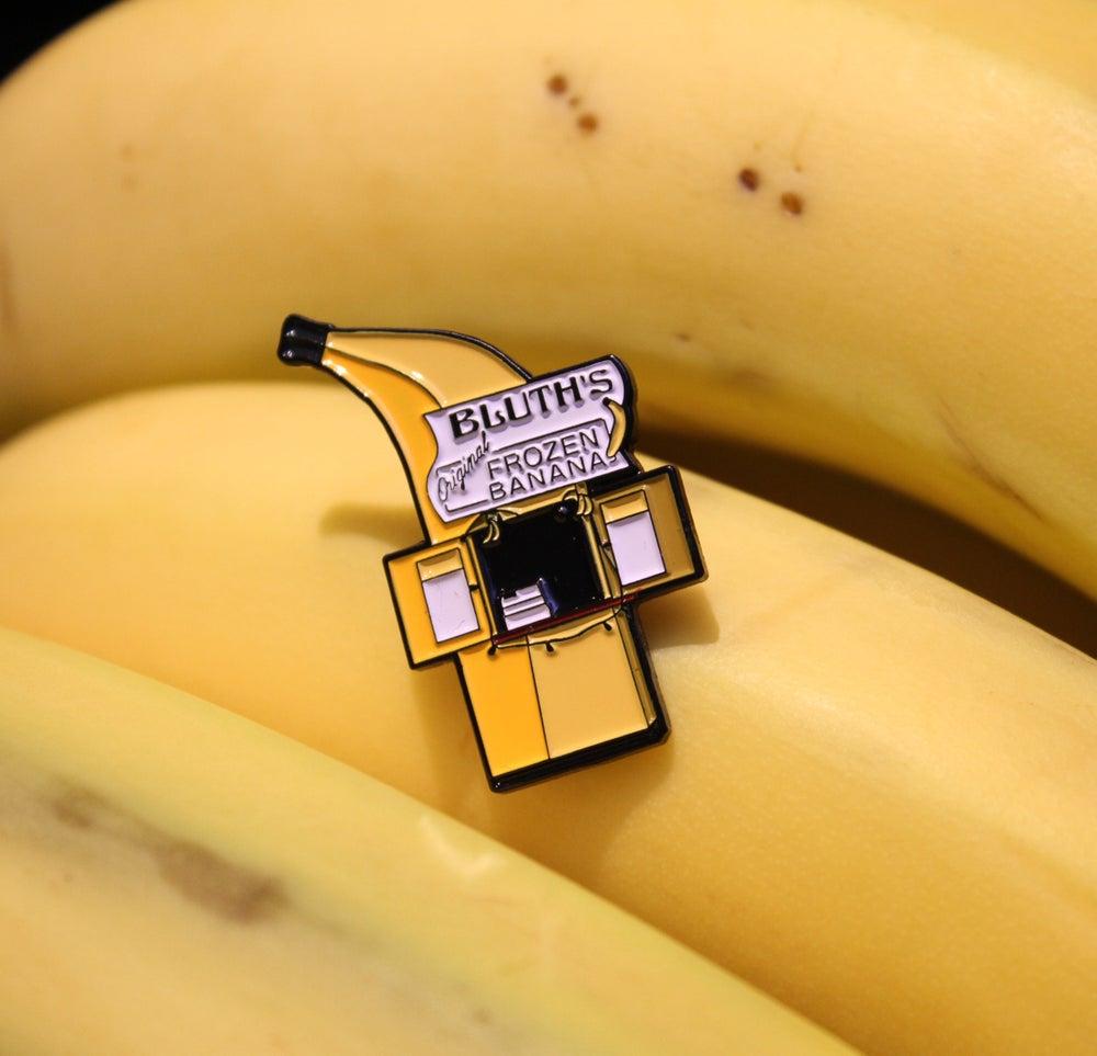 Image of Banana Stand