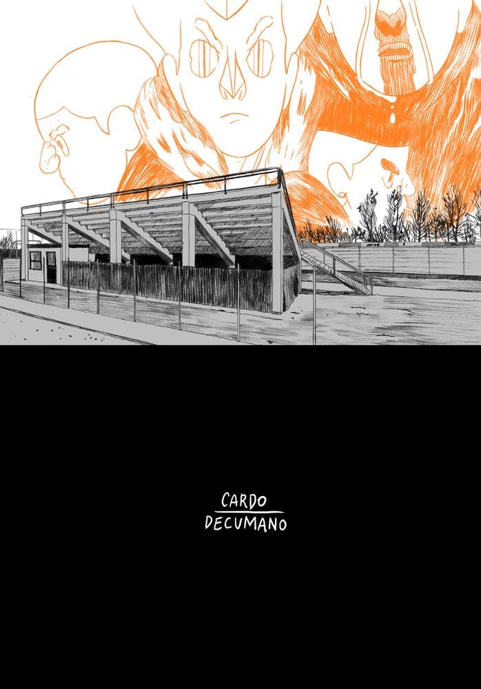 Image of CARDO / DECUMANO Vol. 1