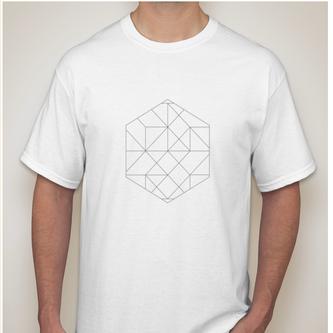 Image of 'Sacred Geometry' Tee