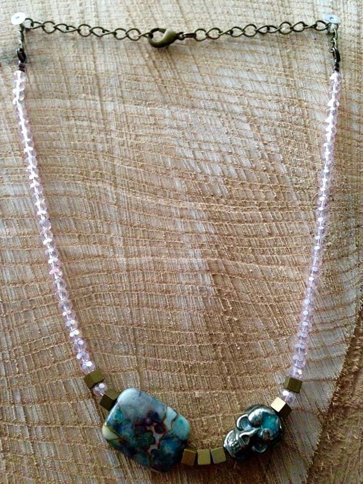 Image of Epiphany Necklace