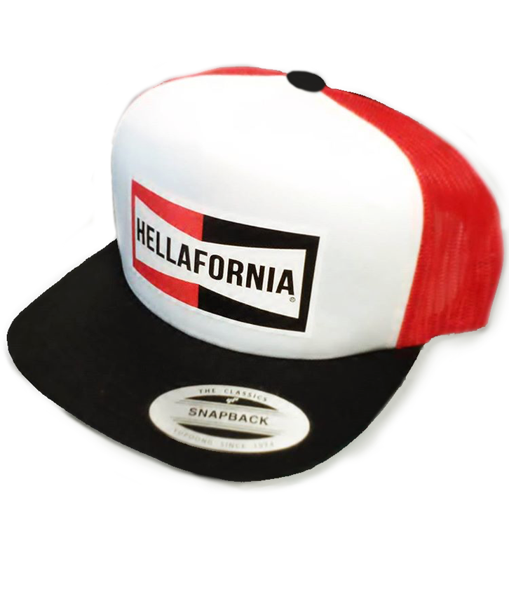 Image of THE MECHANIC TRUCKER CAP