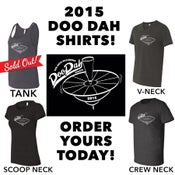 Image of 2015 Pasadena Doo Dah Parade Shirt