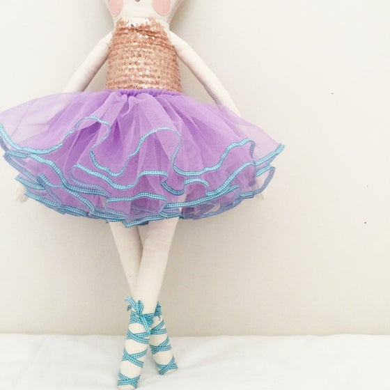 Image of Additional Outfit for Ever Doll