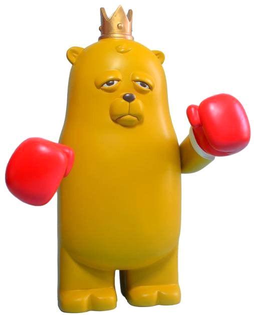 Image of Bear Champ