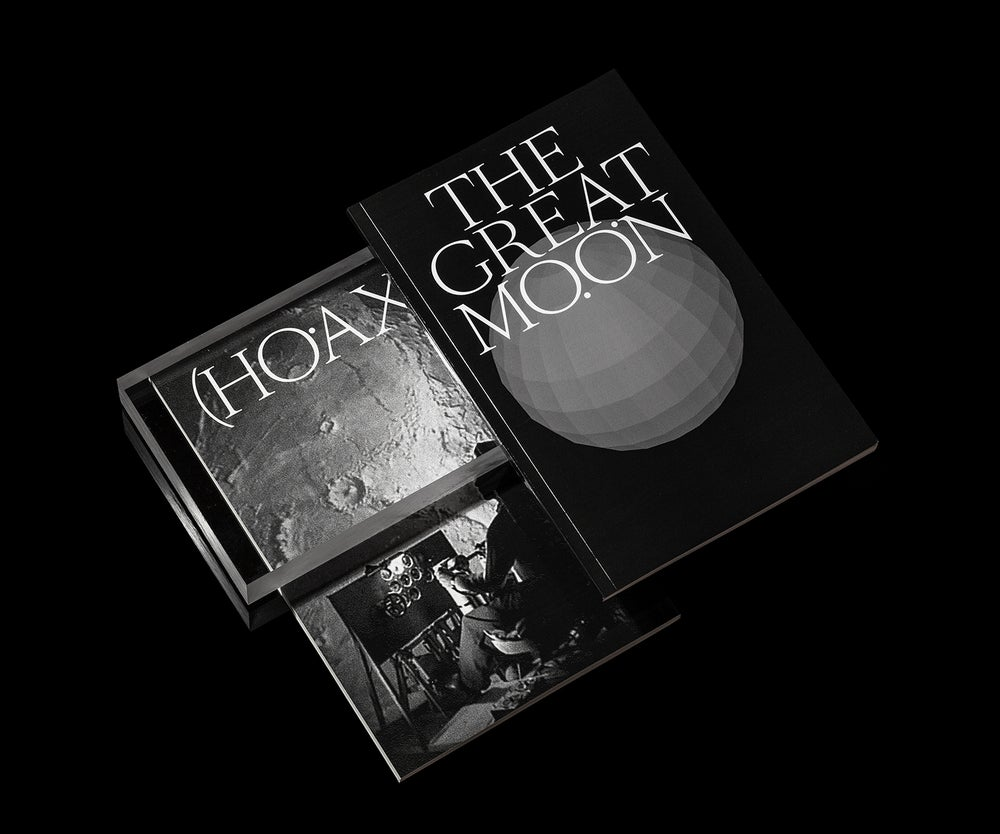 Image of The Great Moon (Hoax)
