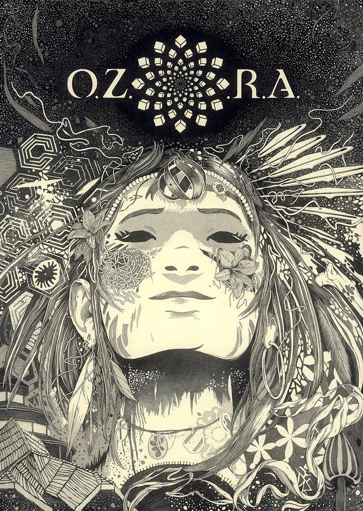 Image of O.Z.O.R.A