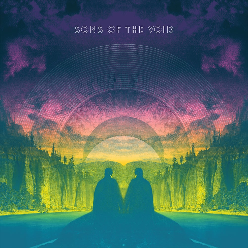 Image of Sons of the Void