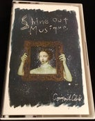 Image of COMPACT CLUB - SHINE OUT MUSIQUE TAPE + DOWNLOAD