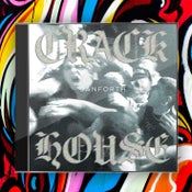 "Image of Album CD ""Crack House"" NEW"