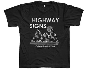 "Image of ""Lookout Mountain"" shirt"