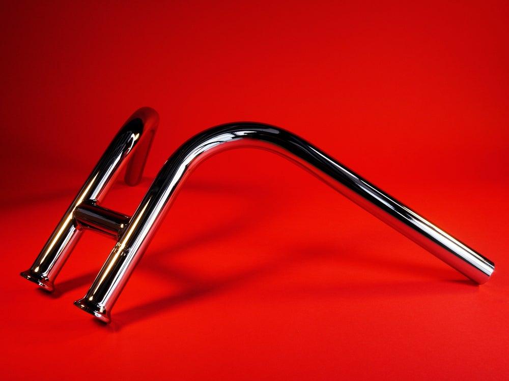 Image of Streamliner Bars