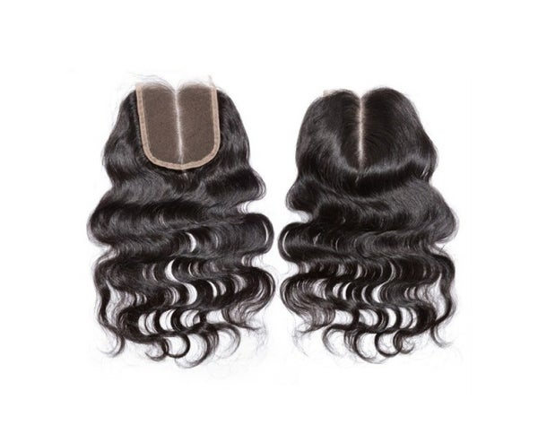 Image of Unprocessed Frontals & Closures