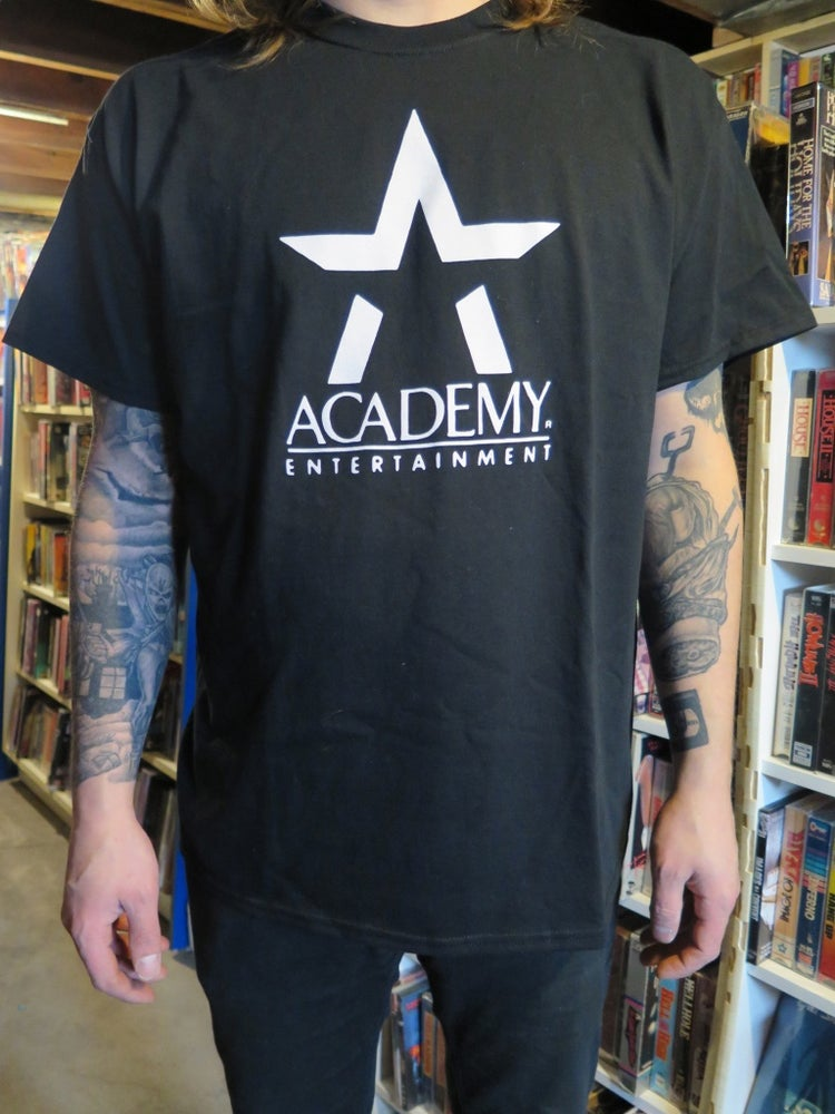 Image of Academy Entertainment