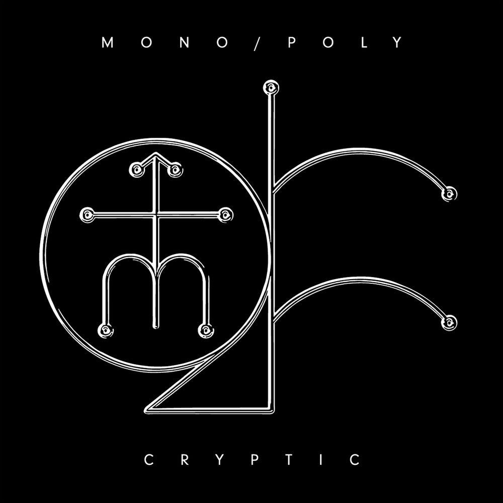 Image of 'Cryptic' - Vinyl
