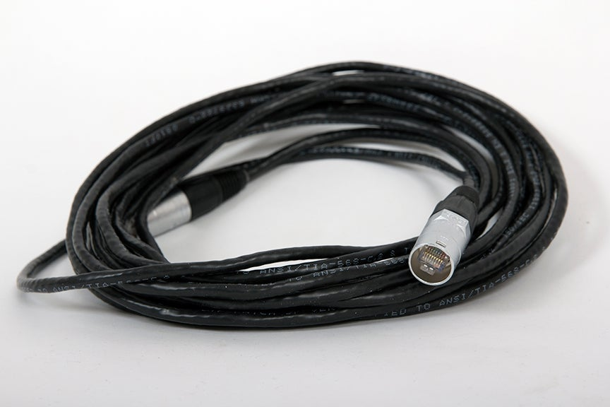 Image of Footswitch Cable - 25'
