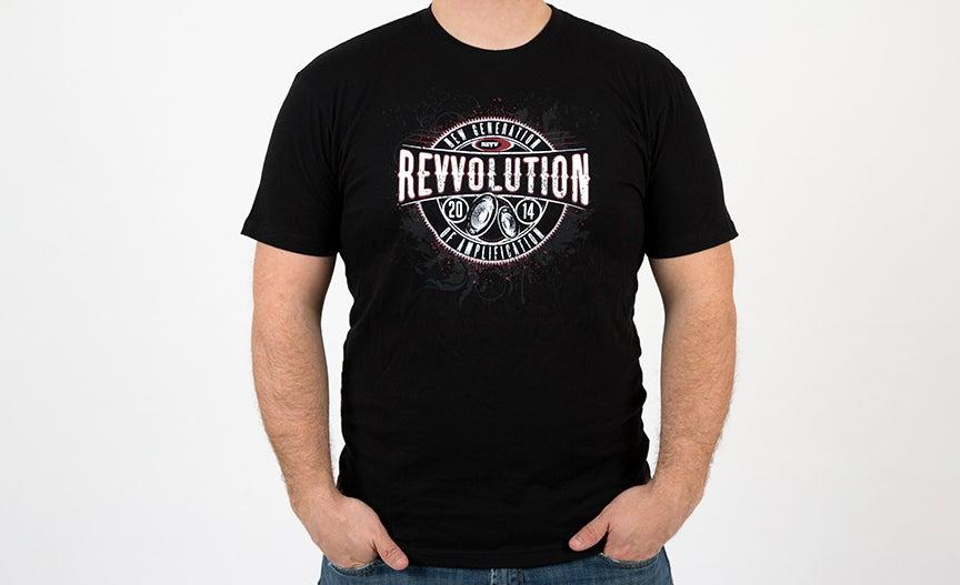 Image of Revvolution T-Shirt