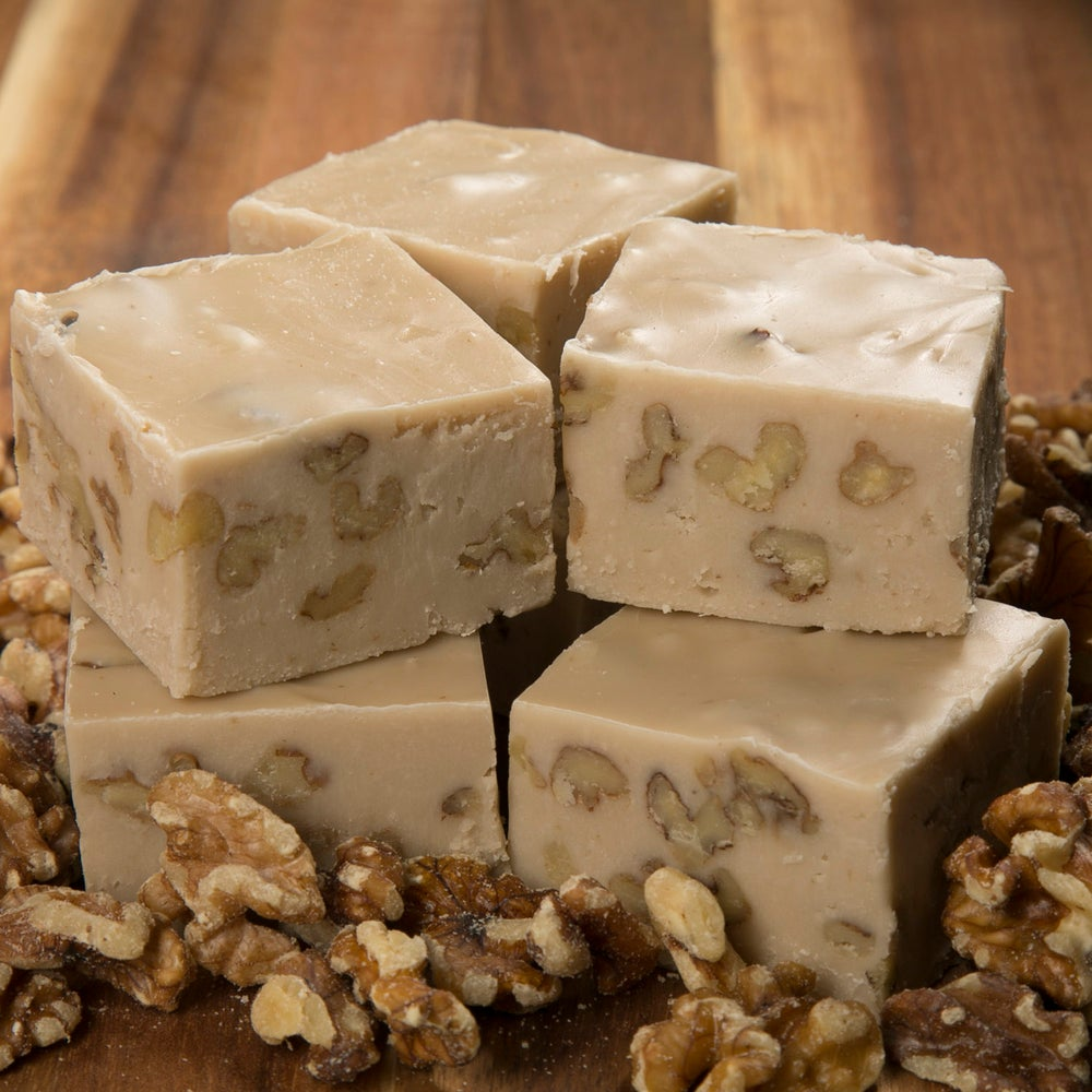 Image of Maple Nut