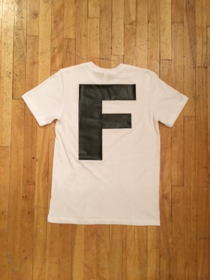 Image of LOT F T SHIRT