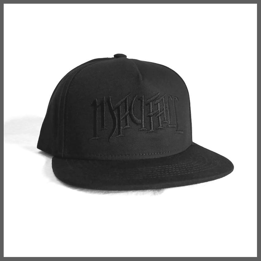 Image of MAYFALL - SNAPBACK
