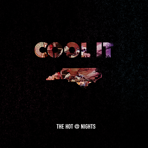 Image of Cool It CD