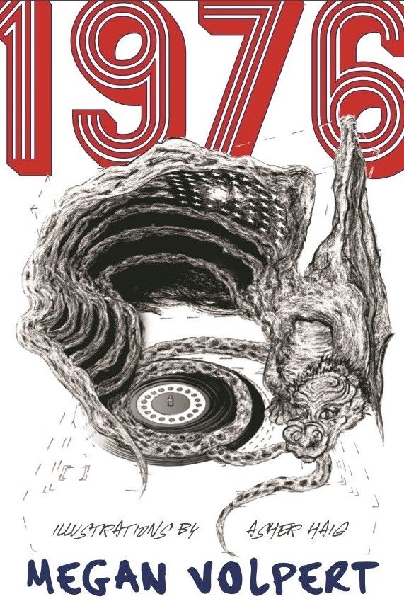 Image of (PRE-ORDER) 1976 by Megan Volpert