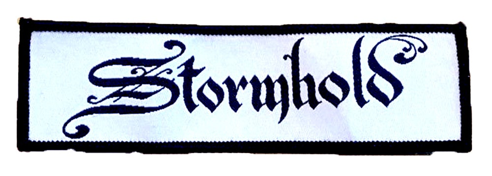 Image of Stormhold- Patch