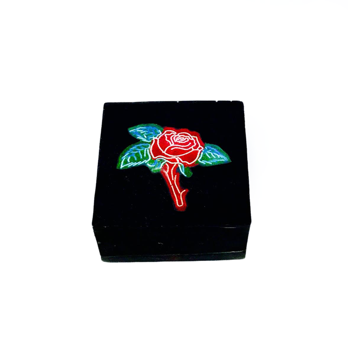 Image of Chinatown Rose