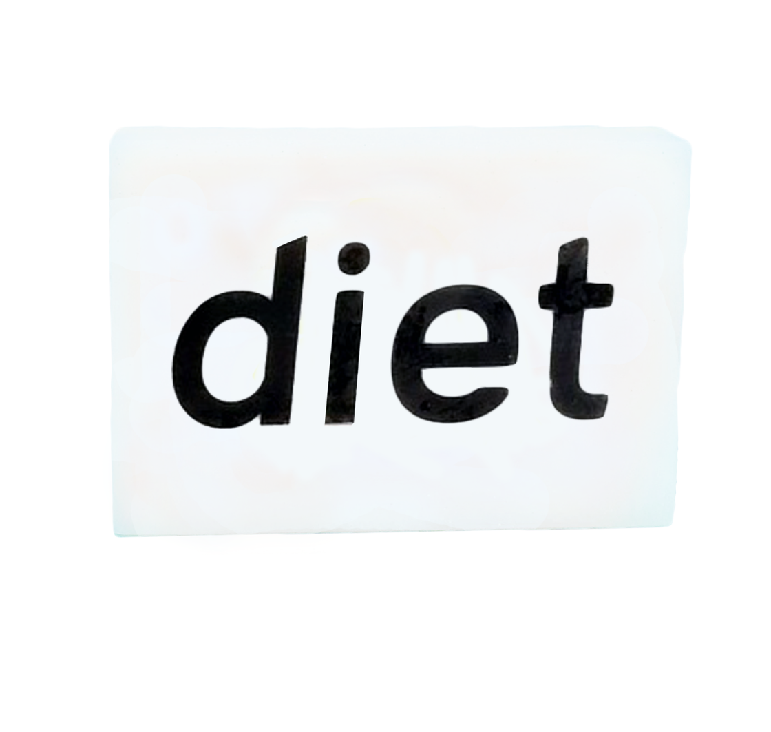 Image of diet bar