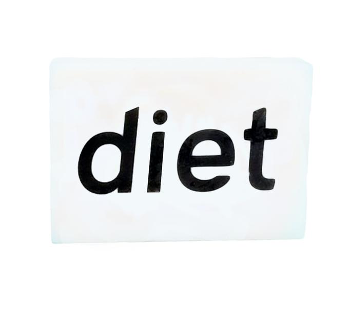 Image of diet bar