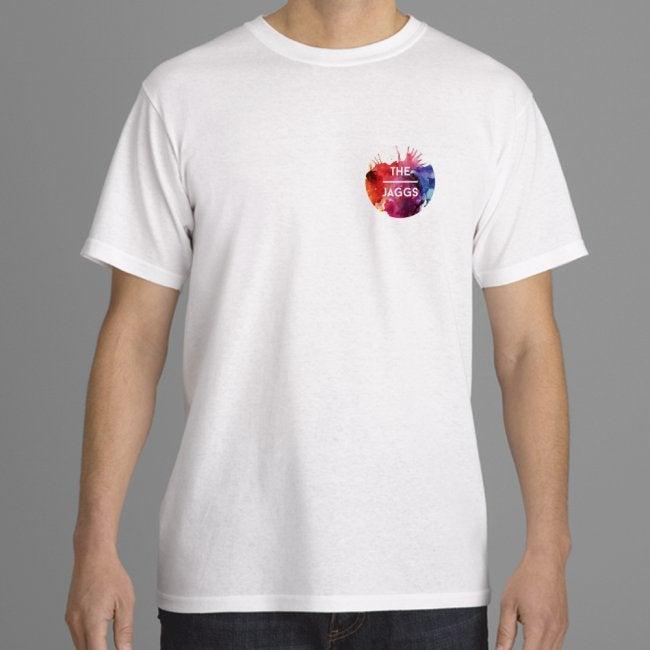 Image of Dasha Badge T-Shirt
