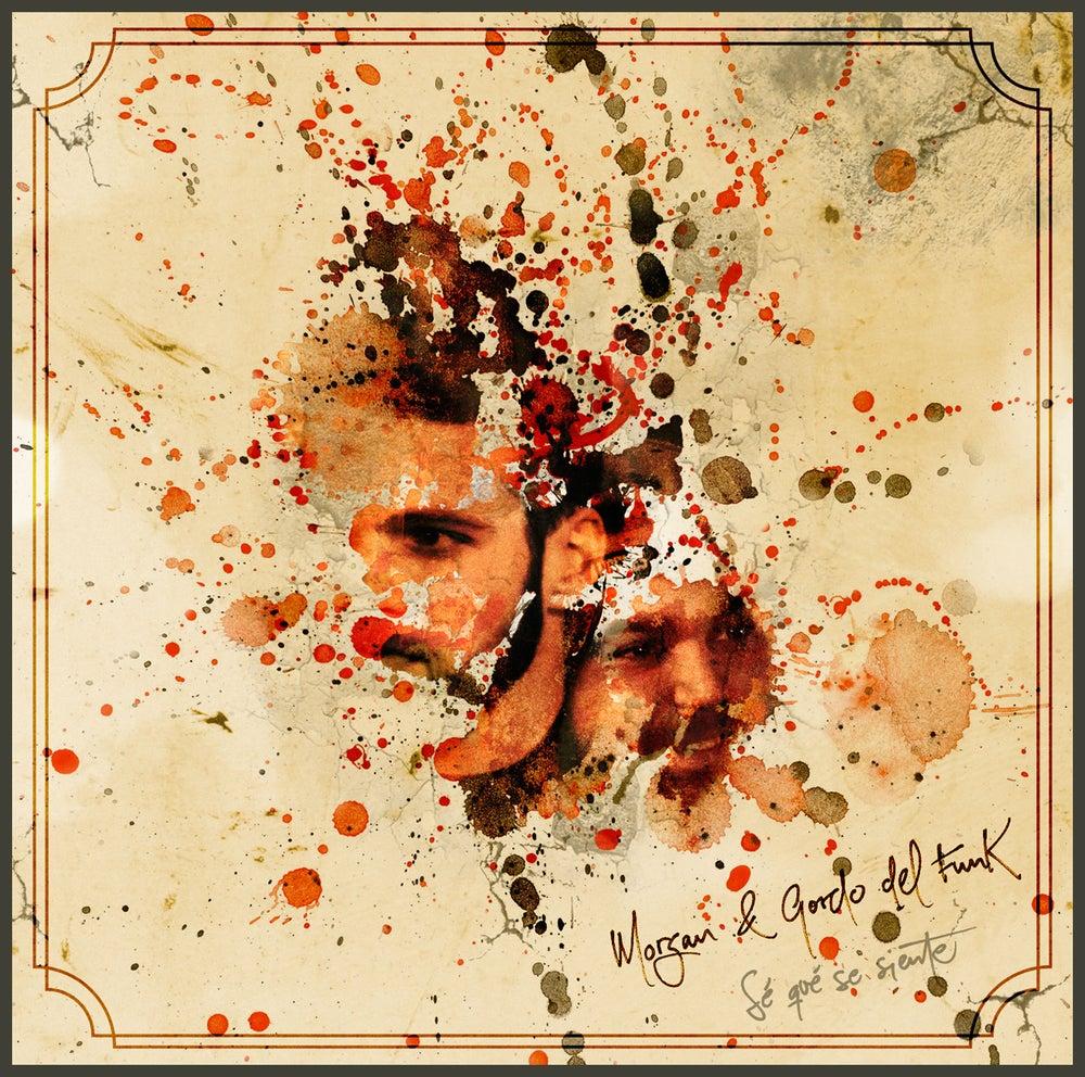 Image of Sé qué se siente (CD)