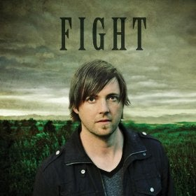 Image of Fight CD