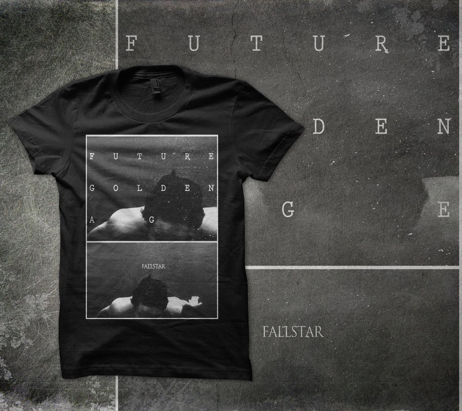 """Image of """"Future Golden Age"""" Tee"""