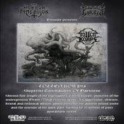 Image of TOTTEN KORPS-SUPREME COMMANDERS OF DARKNESS- out now