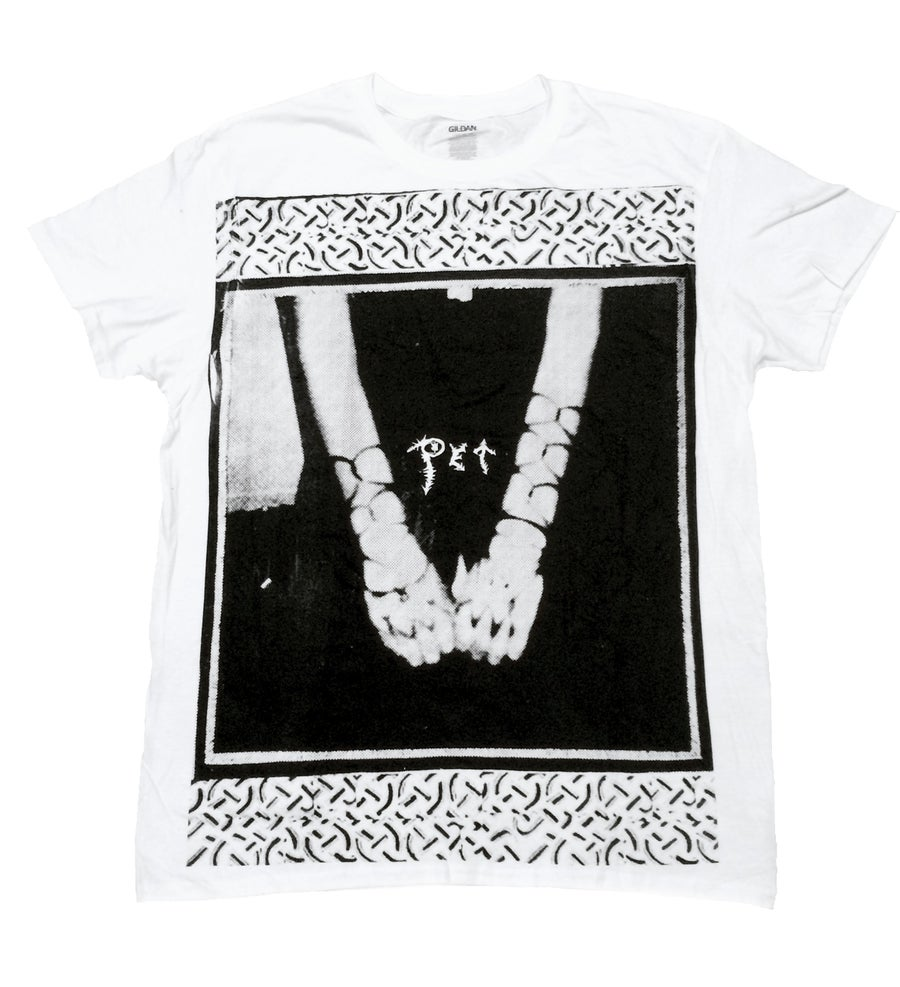 Image of CHAINED Tee