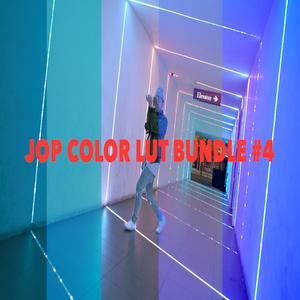 Image of JOP LUT BUNDLE #4