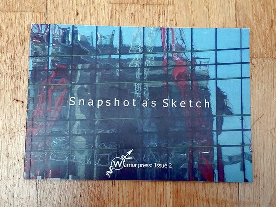 Image of Warrior Press: Issue 2 - Snapshot as Sketch