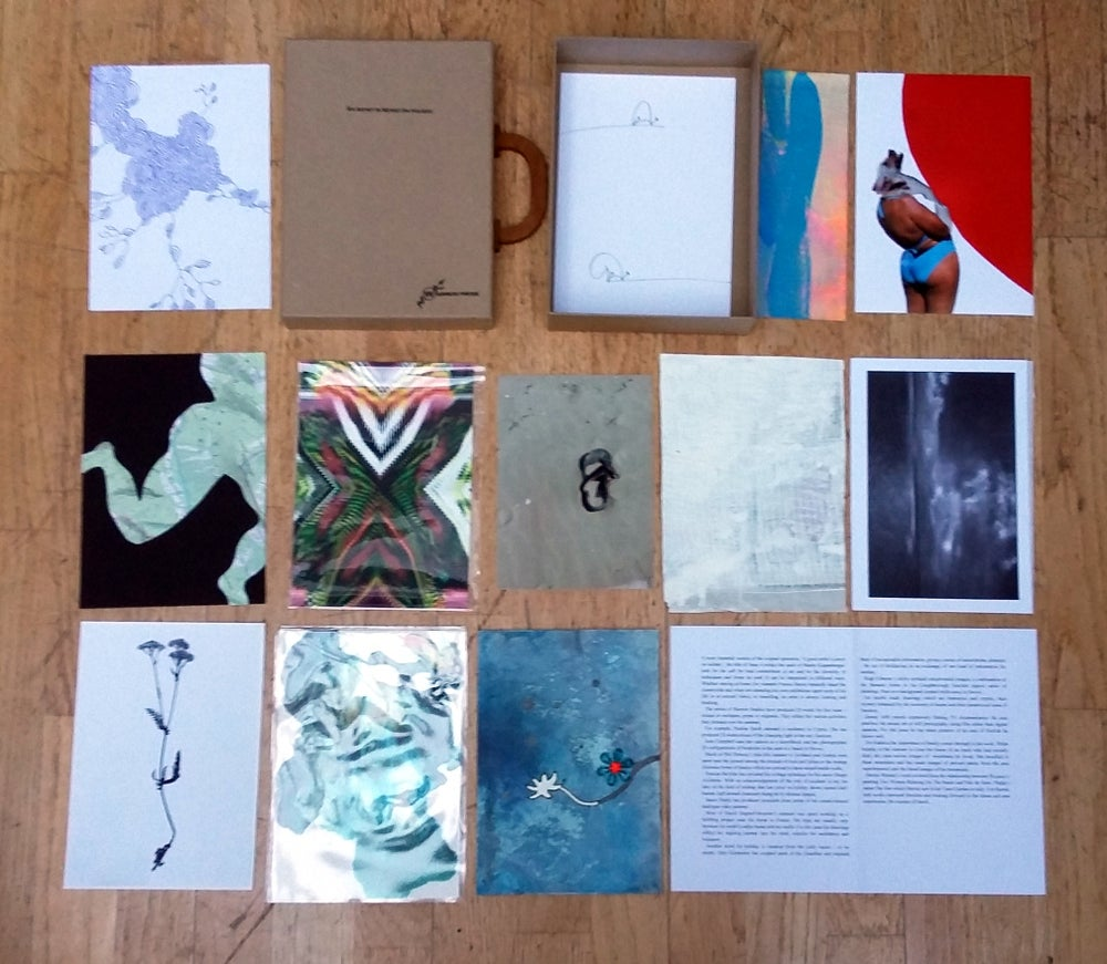 Image of Warrior Press: Issue 4 - An Artist is Never on Holiday