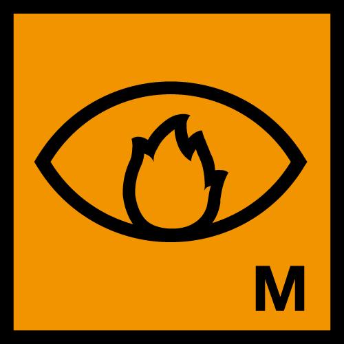Image of METASTAZIS stickers