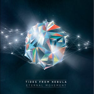"""Image of Tides From Nebula """"Eternal Movement"""" CD"""